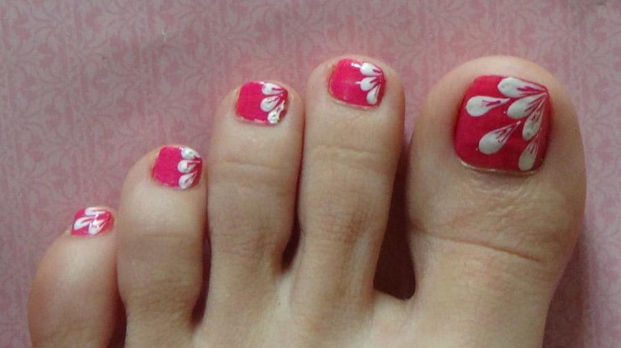 Las Mejores ideas de decoración de Uñas de los Pies | Mis Uñas Decoradas