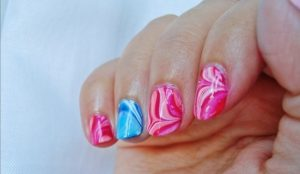 decoración de uñas fáciles