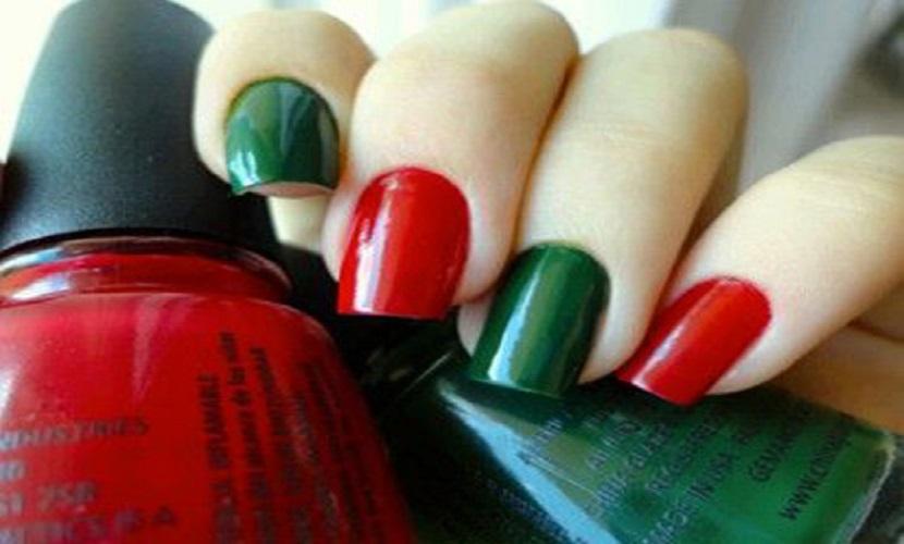 Ideas para Decorar las uñas en Navidad | Mis Uñas Decoradas