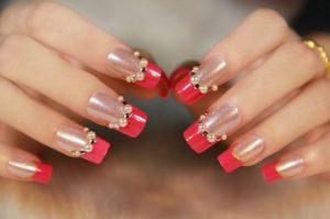 tipos de uñas postizas